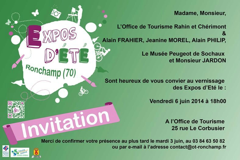 invitation expos 2014_Carte