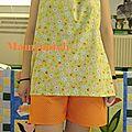 Pyjama d'étéS