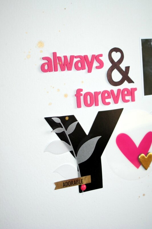 Always & forever you_détail1