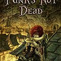 Punk's not dead - anthelme hauchecorne