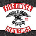 five finger death punch - new video