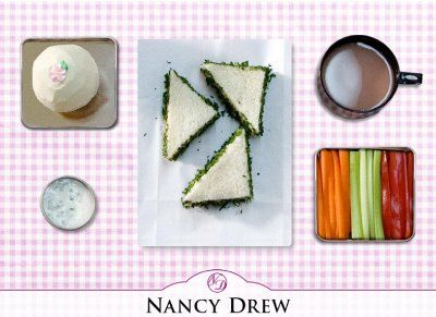 Nancy_Drew_Lunch