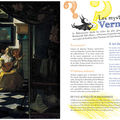 Les mystres de Vermeer
