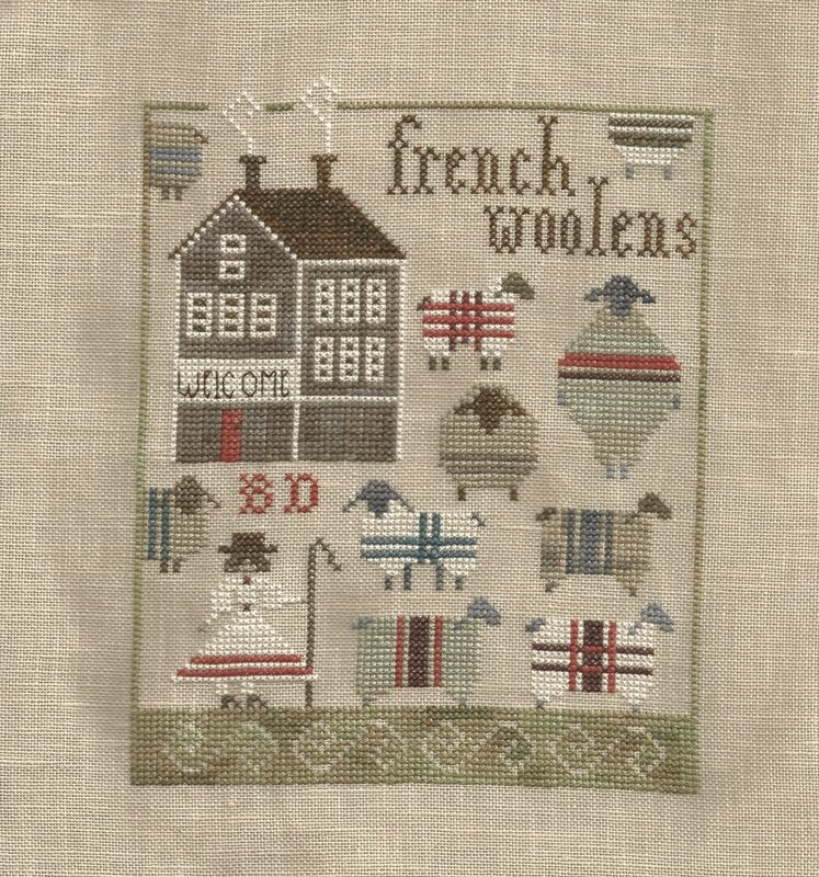 pss french woolens