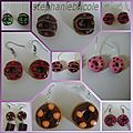 donuts fimo - 3 mai 2010