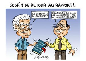 Rapport Jospin web