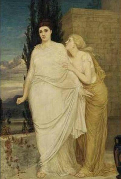 Antigone et Ismene-big