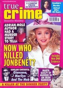 True crime (Gb) 2017