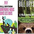 Bill bryson,