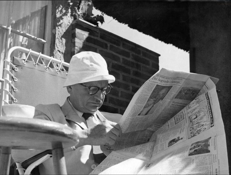 dreyer reading paper
