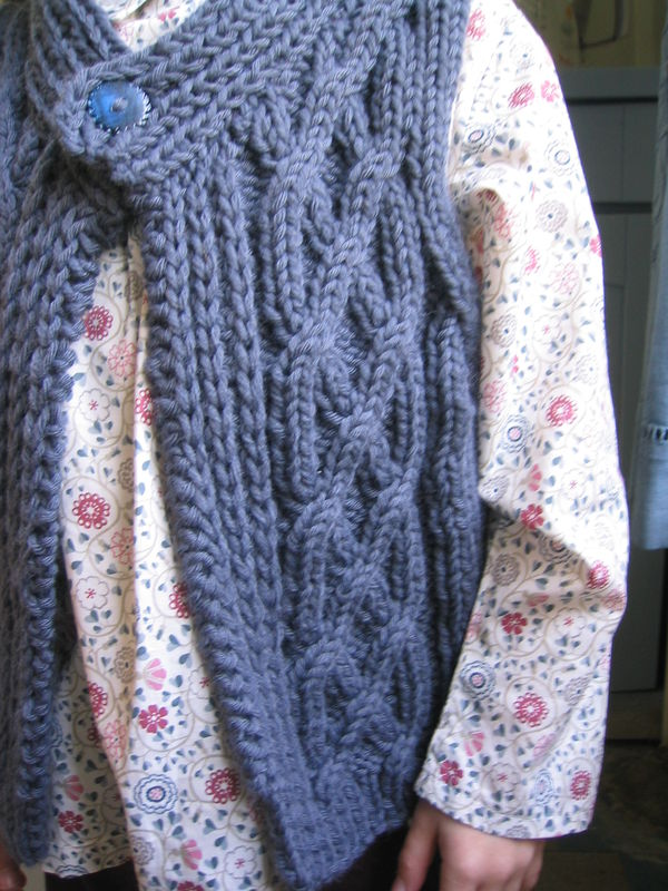 Tricot XIII- 2#