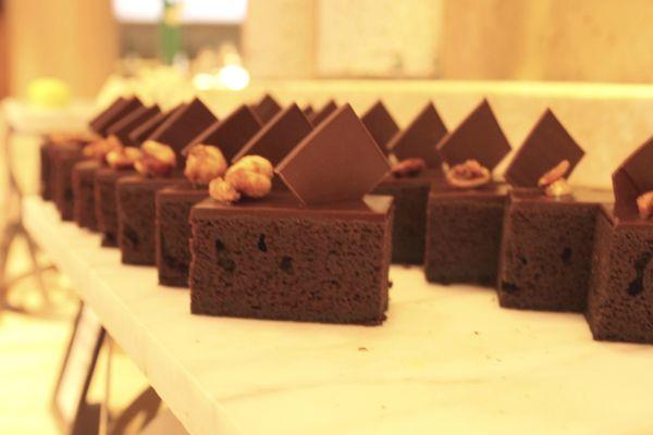 Dessert Hilton Hotel (1)
