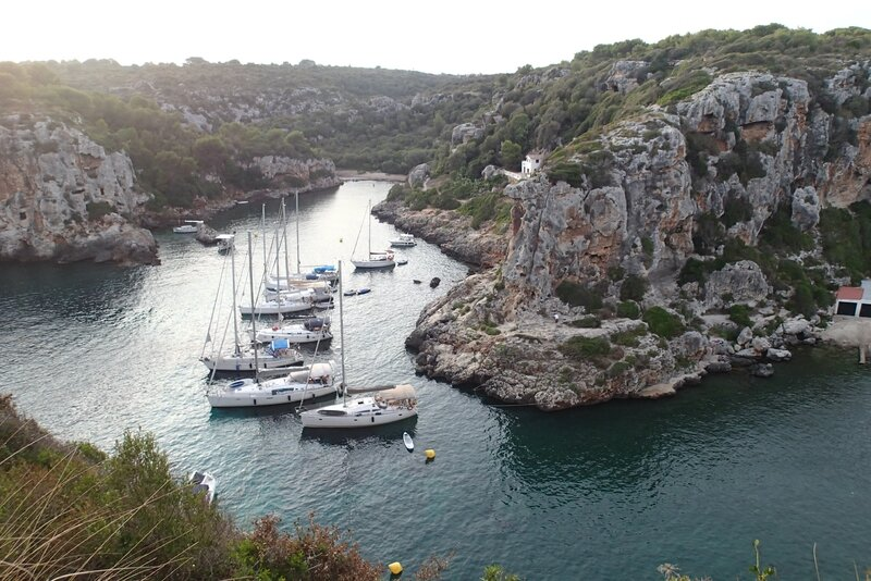 Cales_Coves_looking_West (Stork2009)