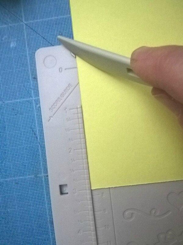 tuto enveloppe 3D07