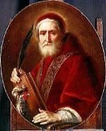 Pape-Gregoire
