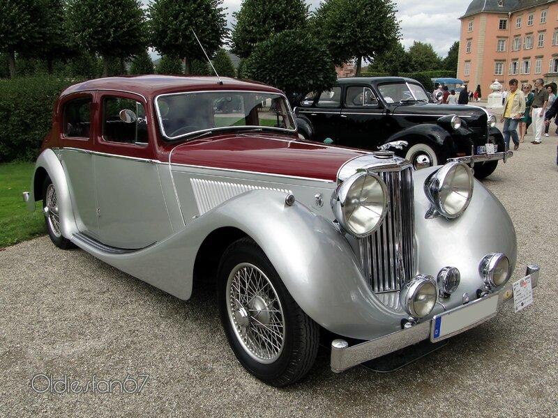 jaguar-mkIV-saloon-1947-a