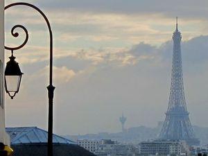 Tour Eiffel 05102012