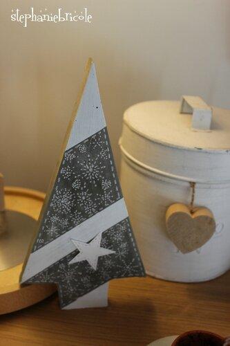 DIY déco en ciment