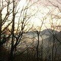 Paysage d'hiver (hiver 2008)
