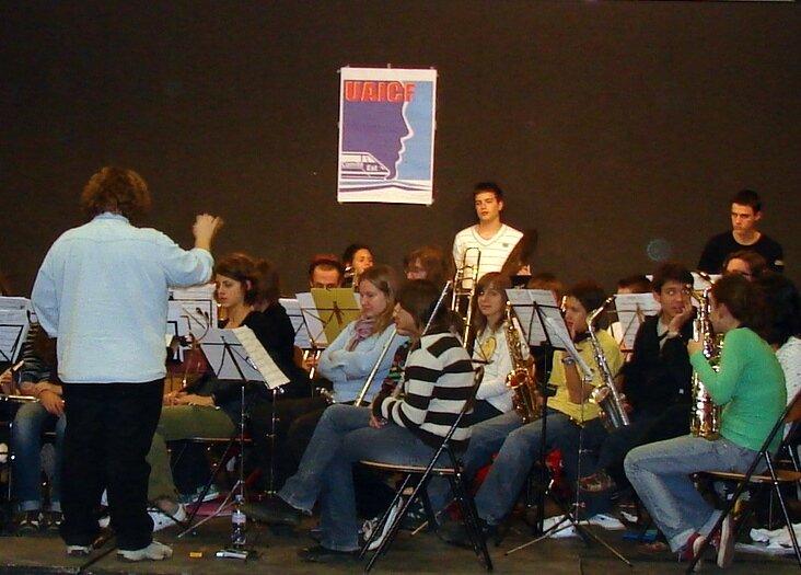 Stage Orchestre des Jeunes 2008 (27)