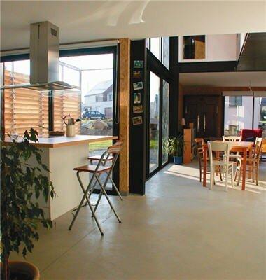 maisons d 39 architectes moins de 100 000 6 alain r truong. Black Bedroom Furniture Sets. Home Design Ideas