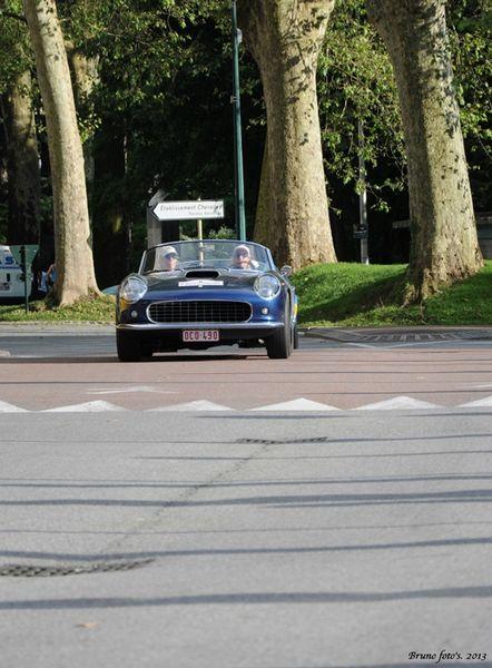 Princesses-2013-250 GT Passo Corto Spider-B Laureys_M Goegebeur-1