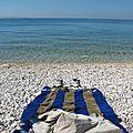 Croatie, stara baska (Croatie)