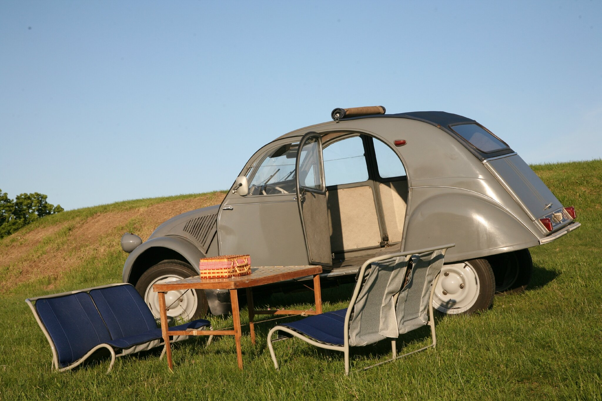 le kit picnic 2cv co