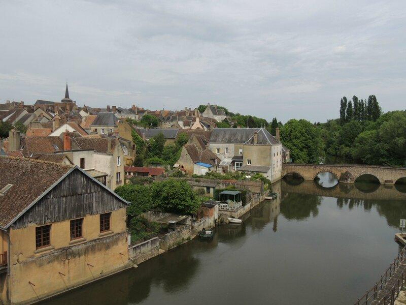 && Beaumont sur Sarthe (26)
