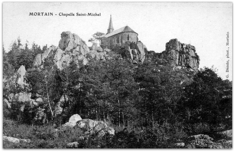 Mortain chapelle St-Michel vue 3 z
