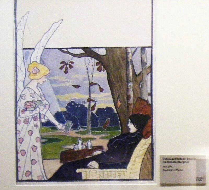 hansi art nouveau 37