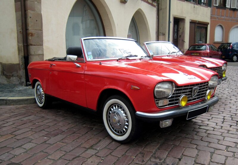 Image Gallery Opel Cabriolet Ancienne