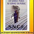 Sncf : au-delà du rapport spinetta