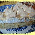 Tarte citron meringuée (2)