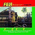 Fela Anikulapo Kuti & Egypt 80 - 1990 - O