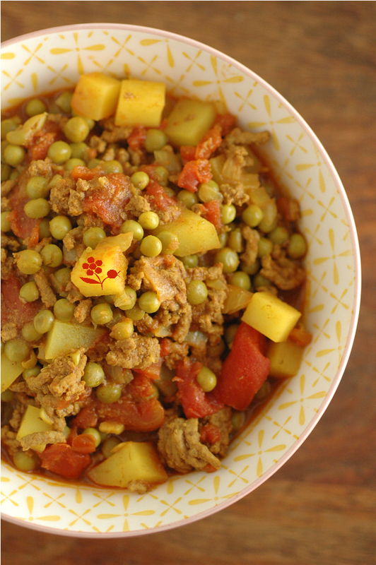 One pot curry_2