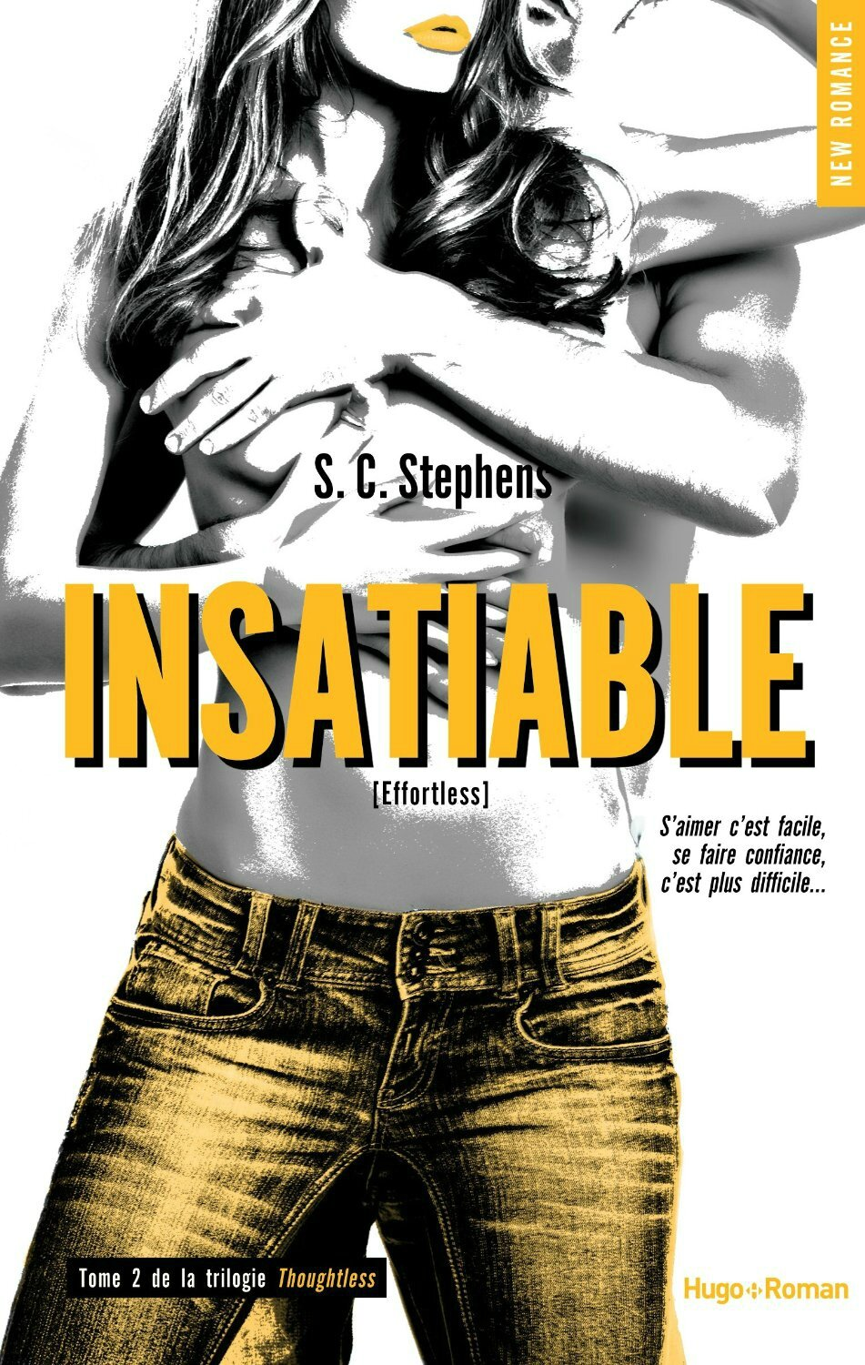 Insatiable SC Stephens