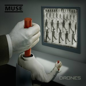 Drones Muse