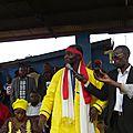 Kongo dieto 2355 : l'etre silencieux enfin parle !