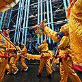 Nouvel an chinois : l'année du serpent