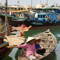 Hoi An, vieilles femmes