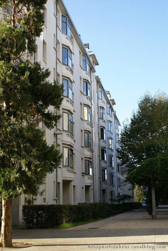 Garnier immeubles