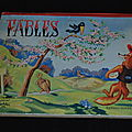 lucos Gildas : Fables