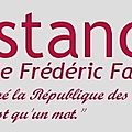 Le blog de frédéric faravel, militant socialiste