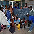 Sénégal - Décembre à Mai 2010 2009