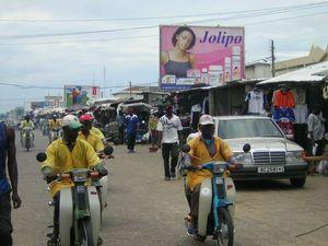 cotonou 7