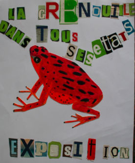 grenouille 9