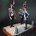 La revue : Infanterie légère - 1804-1812 PICT9336