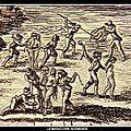 Les aubiers (79) - la fin tragique des châtelaines des brosses