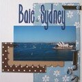 Baie de Sydney
